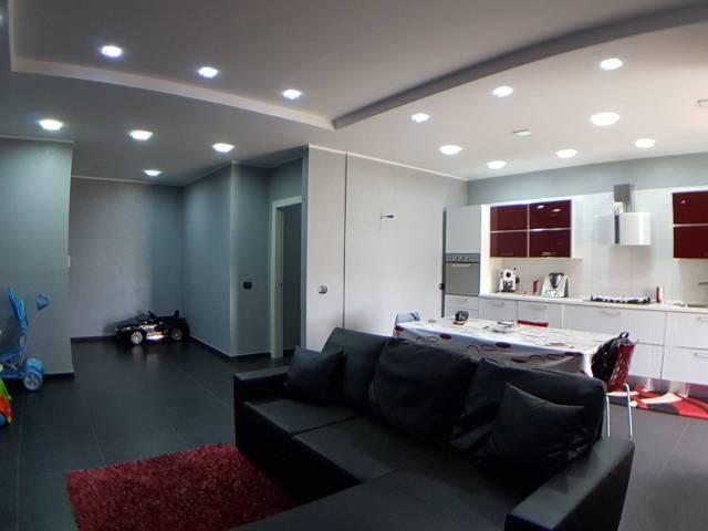 Appartamento ristrutturato con posto auto.
