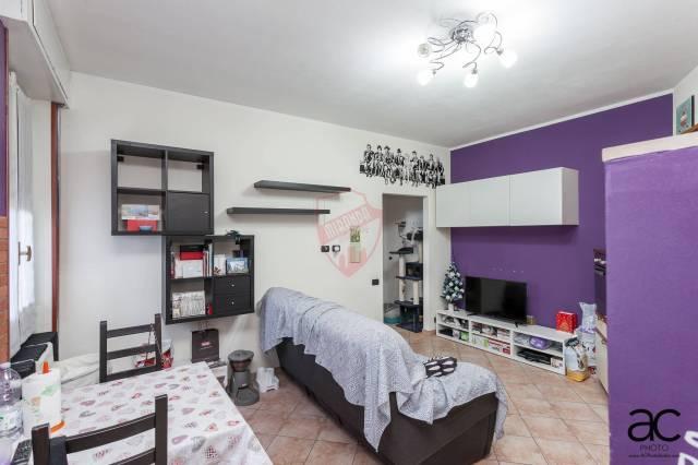 Appartamento in ottime condizioni arredato in affitto Rif. 6625595