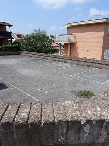Box / Garage in Vendita a Fonte Nuova