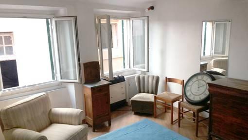 Appartamento in Vendita a Genova Centro: 2 locali, 30 mq