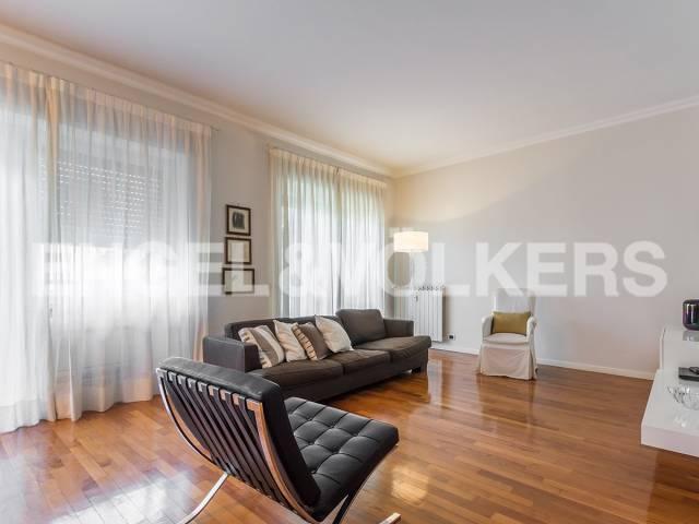 Appartamento in Affitto a Roma 10 Casilina: 5 locali, 150 mq