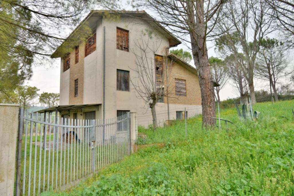 Casa Indipendente in vendita Rif. 6624197