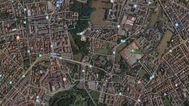 Appartamento, Via Ragazzi del '99, Vendita - Vicenza (Vicenza)