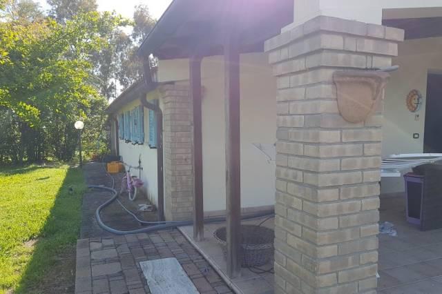 Rustico / Casale da ristrutturare parzialmente arredato in vendita Rif. 6627847