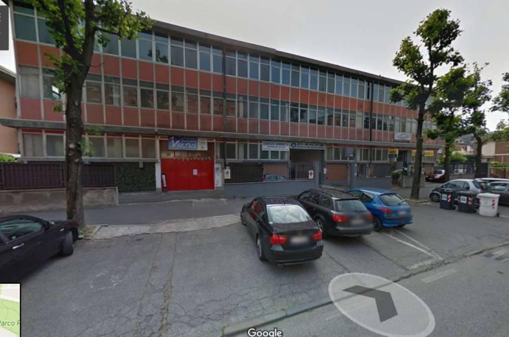 Ufficio in affitto via Podgora 11 Grugliasco
