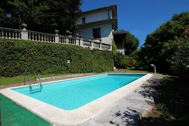 Villa 6 locali in vendita a Arizzano (VB)