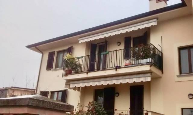Appartamento quadrilocale in vendita a Carpaneto Piacentino (PC)