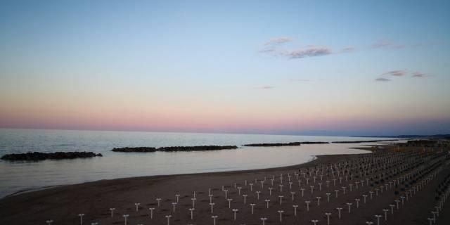 Attico trilocale in vendita a Francavilla al Mare (CH)