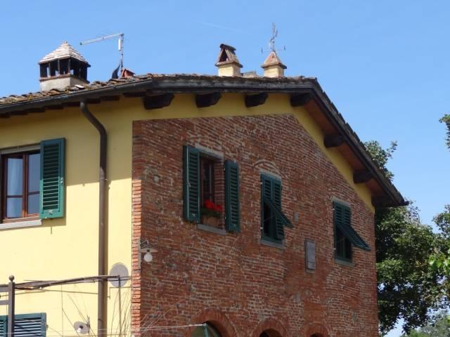 Rustico quadrilocale in vendita a Terranuova Bracciolini (AR)