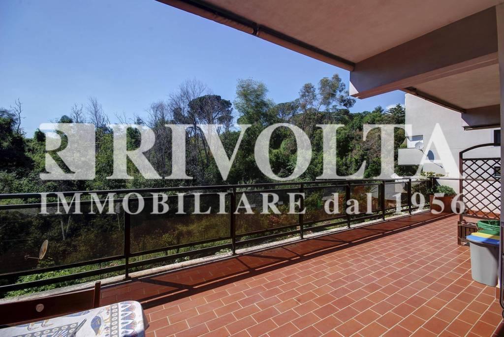 Appartamento in vendita a Roma, 3 locali, zona Zona: 31 . Giustiniana, Tomba di Nerone, Cassia, prezzo € 375.000 | CambioCasa.it