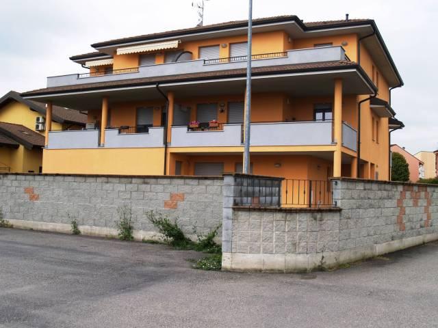 Appartamento trilocale in vendita a Borgo Vercelli (VC)