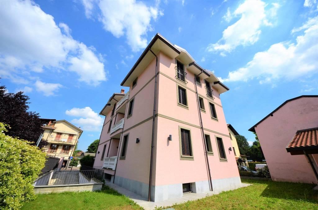 Appartamento in vendita Rif. 9455475