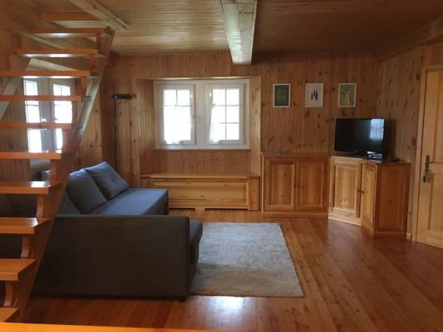 Appartamento trilocale in affitto a Formazza (VB)