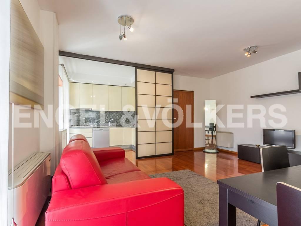 Appartamenti in affitto a roma trovocasa for Affitto uffici zona eur