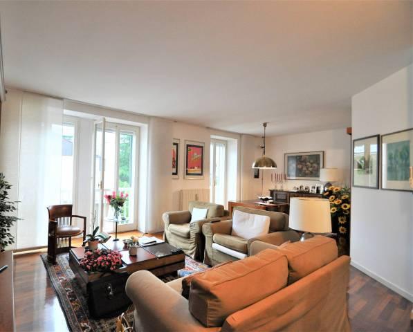 Appartamento trilocale in vendita a Lecco (LC)
