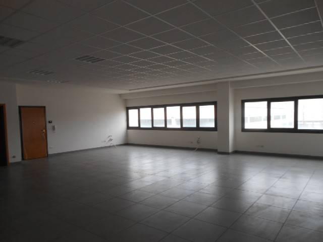 Ufficio-studio in Affitto a Imola Periferia: 135 mq