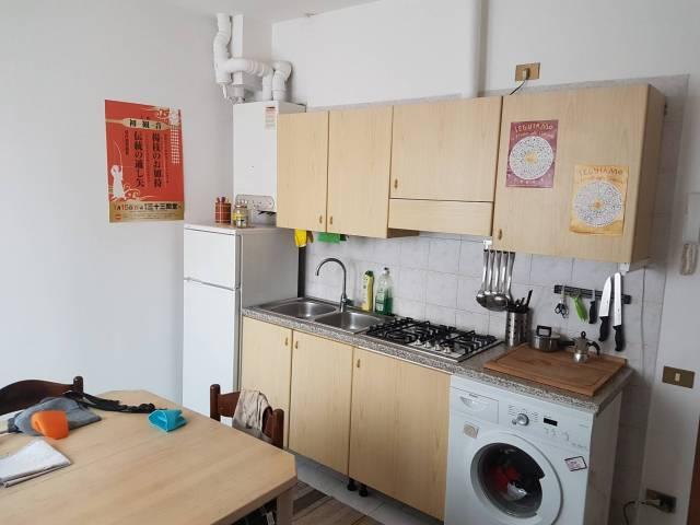 Appartamento bilocale in vendita a Rovigo (RO)