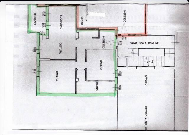 treviso affitto quart:  studio immobiliare manin
