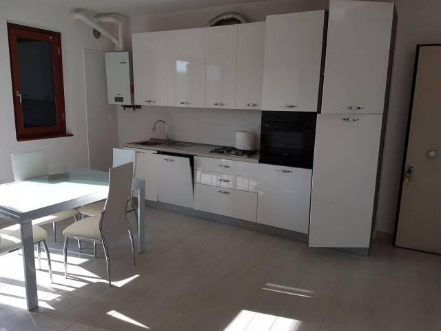 Appartamento trilocale in affitto a Villadose (RO)