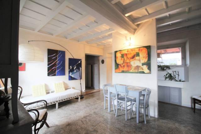 Casa Indipendente in buone condizioni parzialmente arredato in vendita Rif. 4458733