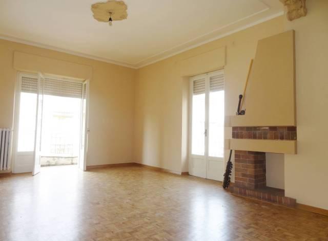 Appartamento quadrilocale in affitto a Savigliano (CN)