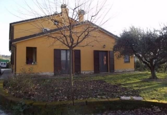Villa 5 locali in affitto a Morro d'Alba (AN)