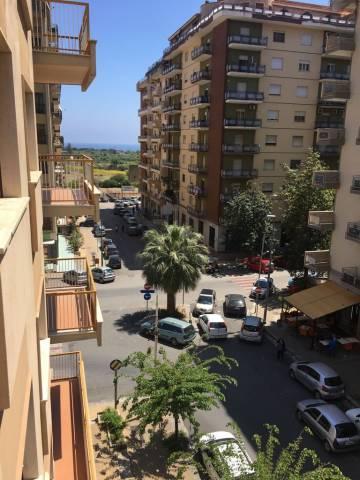 Appartamento quadrilocale in affitto a Bagheria (PA)