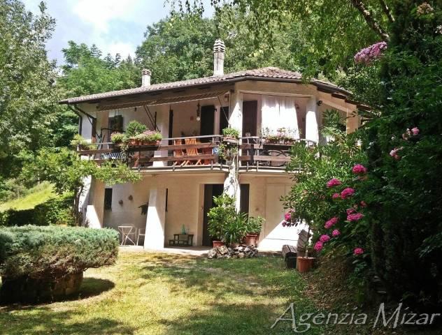 Villa, 130 Mq, Vendita - Fontanelice