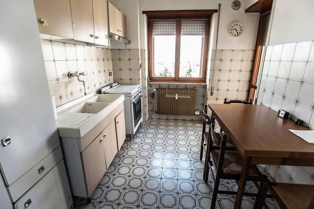 Appartamento trilocale in vendita a Venezia (VE)