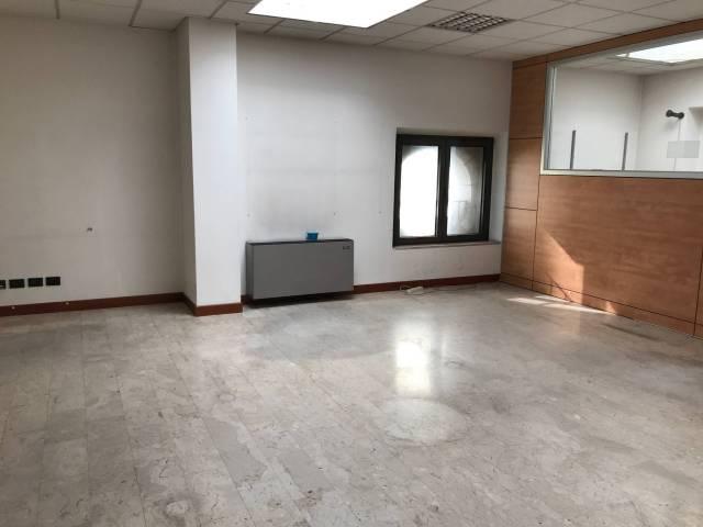 Ufficio 5 locali in affitto a Padova (PD)