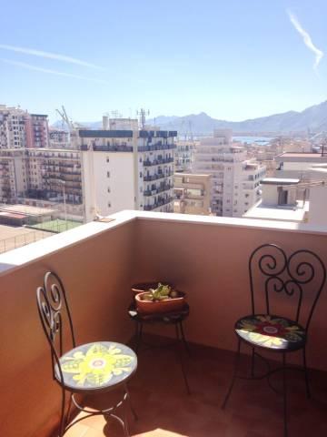 Appartamento 5 locali in vendita a Palermo (PA)