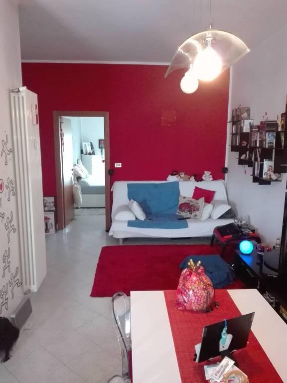 Appartamento in ottime condizioni in vendita Rif. 8316754