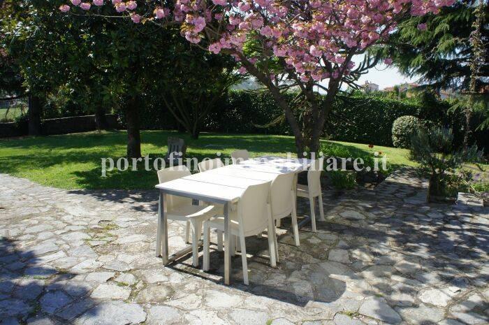 Villa in ottime condizioni arredato in vendita Rif. 4249548