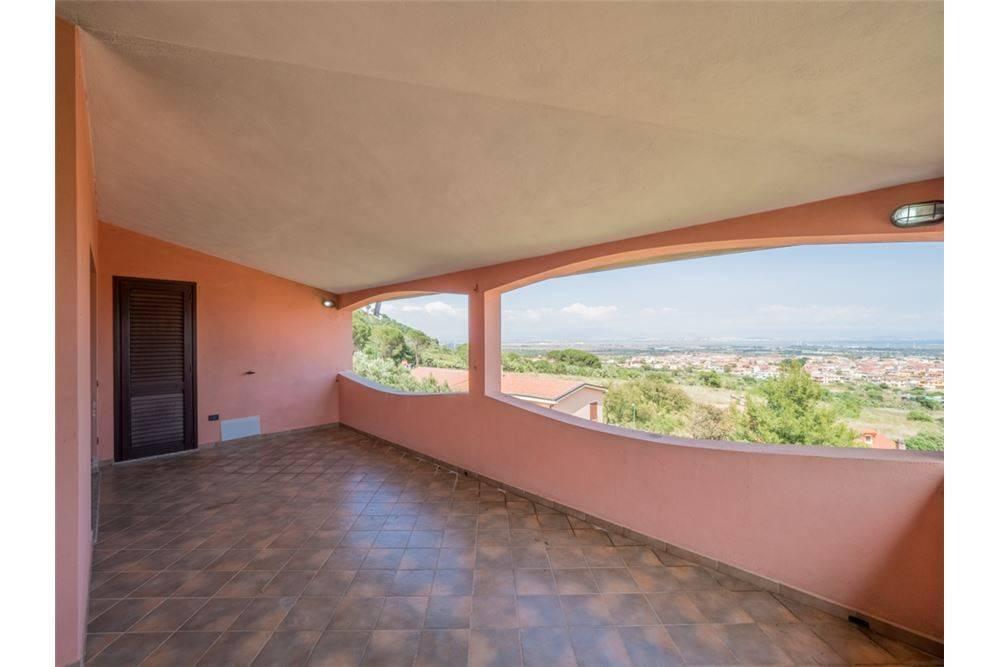 Villa in buone condizioni in vendita Rif. 6645876