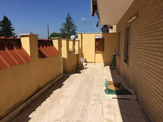 Villanova - Via Ciro Menotti - tre locali