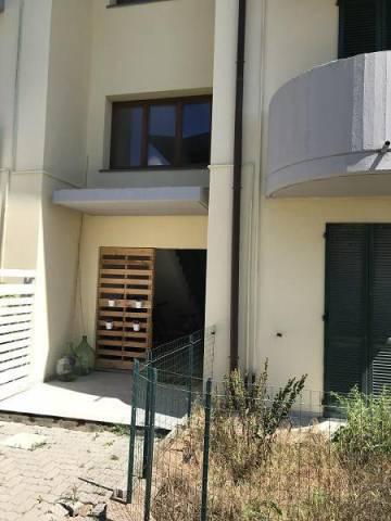 Appartamento quadrilocale in vendita a Ponsacco (PI)