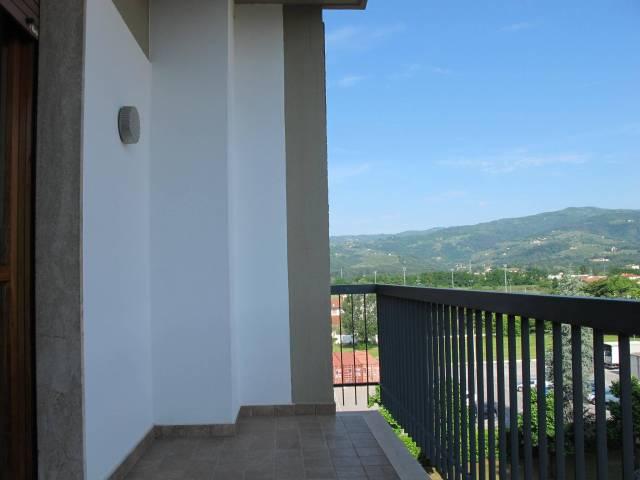 Appartamento PISTOIA affitto   Adua San Jacopo Immobiliare
