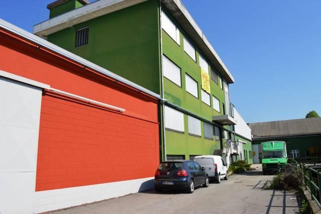 Ufficio / Studio in affitto a Lallio, 3 locali, prezzo € 4.000 | PortaleAgenzieImmobiliari.it