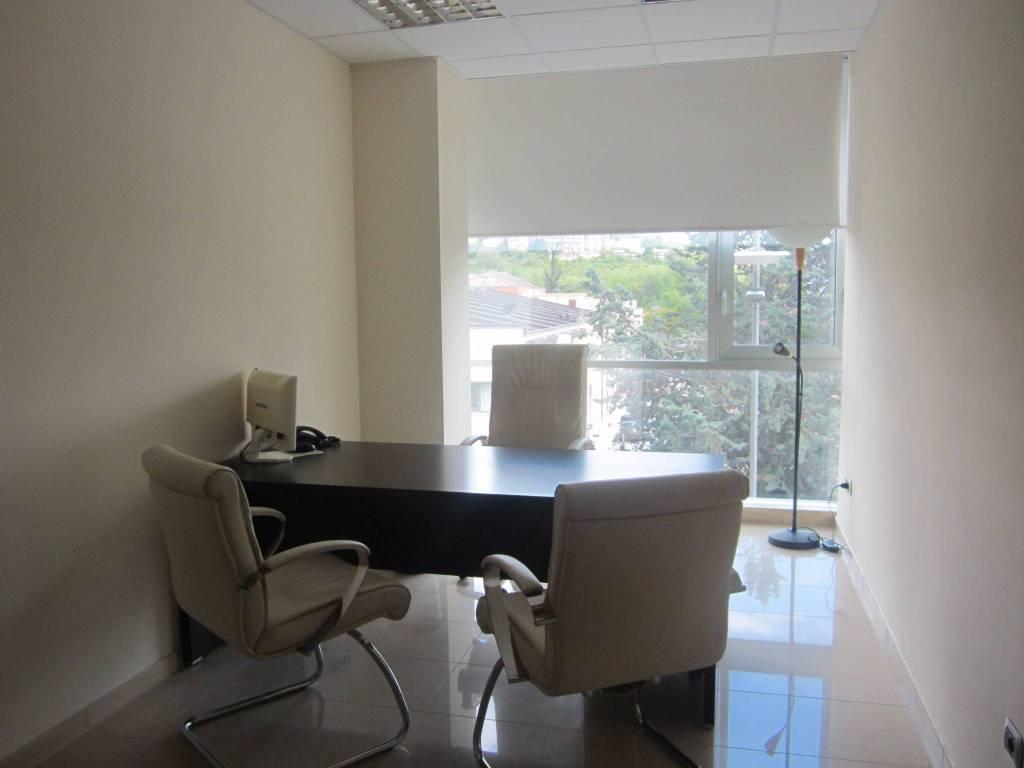 Ufficio trilocale in vendita a Potenza (PZ)
