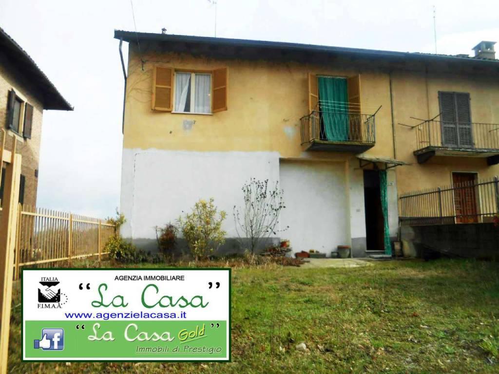Soluzione Indipendente in vendita a Cortanze, 6 locali, prezzo € 45.000 | CambioCasa.it