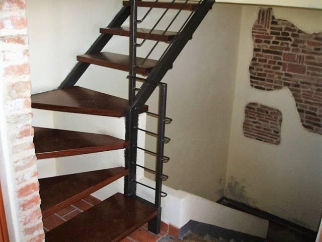 Appartamento in Affitto a Pisa, zona San Marco