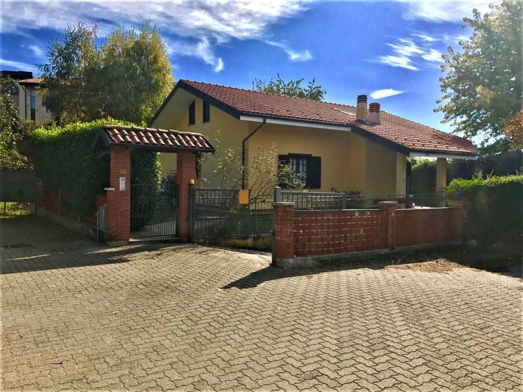 Villa in ottime condizioni in vendita Rif. 6648187