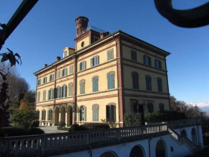 Foto 1 di Appartamento strada Rossina 40, frazione San Genesio, Castagneto Po