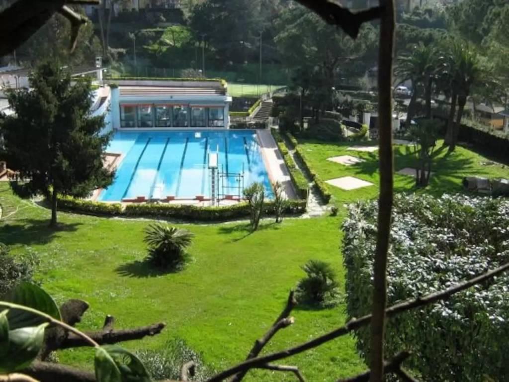 Appartamento in Vendita a Rapallo Semicentro:  3 locali, 70 mq  - Foto 1