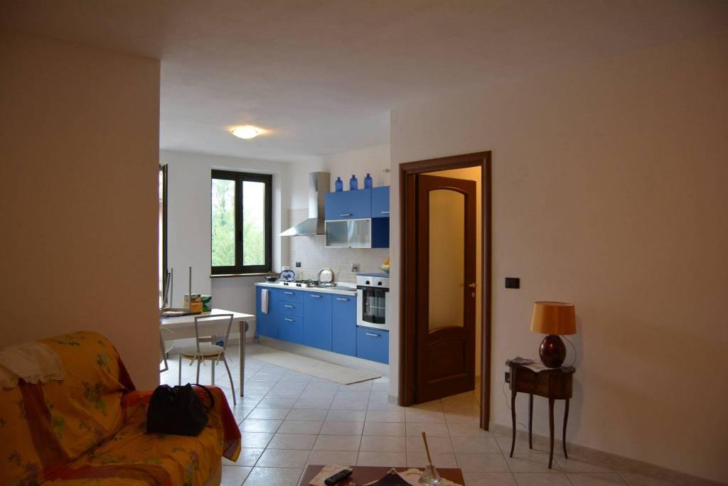Appartamento in vendita a Verzuolo, 3 locali, prezzo € 85.000 | PortaleAgenzieImmobiliari.it