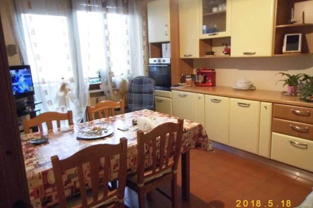 Appartamento in buone condizioni in affitto Rif. 6648707