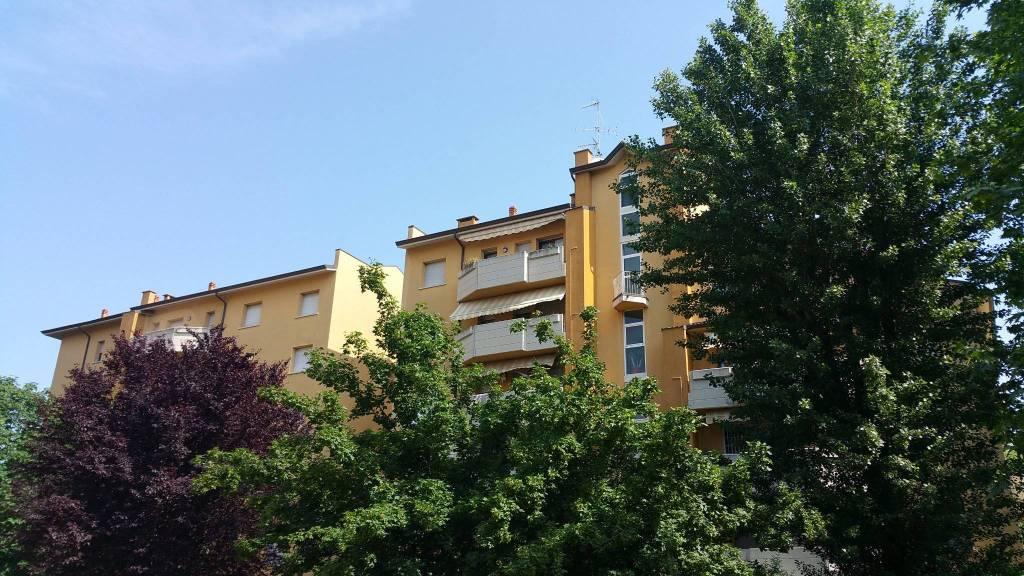 Foto 1 di Trilocale corso Giuseppe Garibaldi 6, Ozzano Dell'emilia