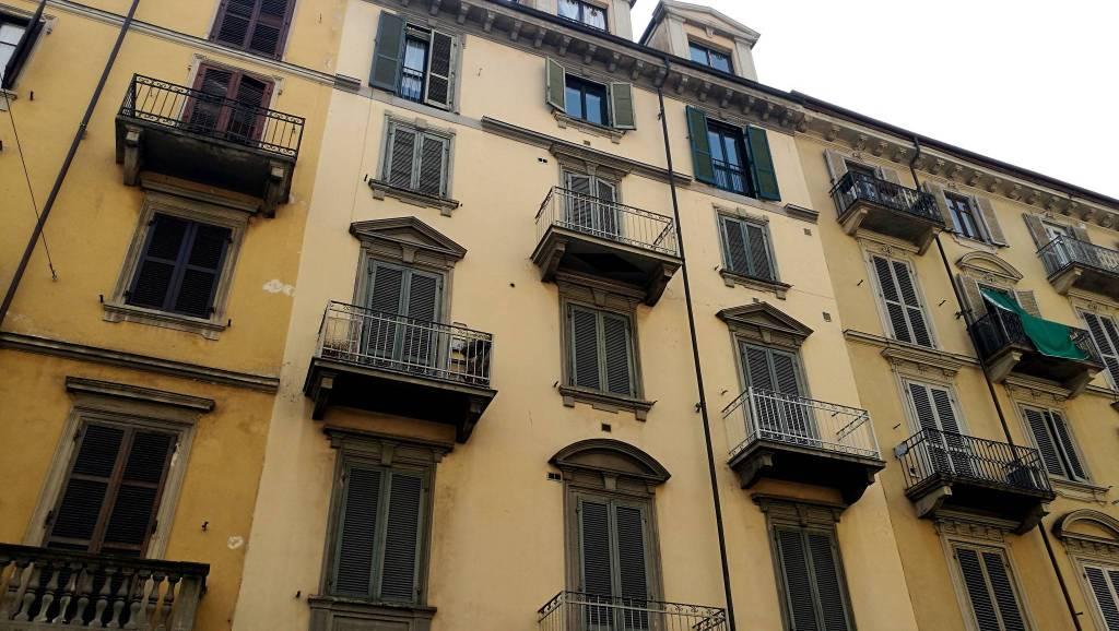 Appartamento in affitto Zona Crocetta, San Secondo - via Vincenzo Gioberti 51 Torino