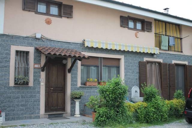 Rustico in Vendita a Torino Periferia Nord: 4 locali, 120 mq