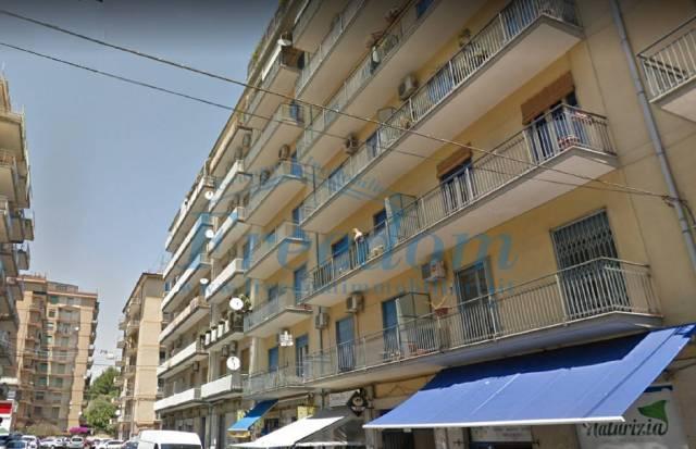 Appartamento in Vendita a Catania Centro:  4 locali, 110 mq  - Foto 1